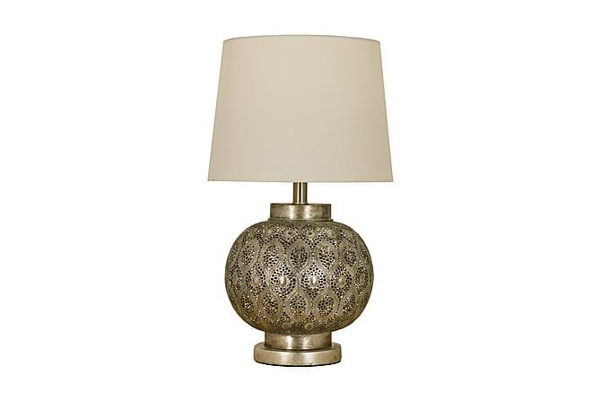 SMIRRAN Bordslampa Stål/Vit - Inomhus - Belysning - Bordslampor