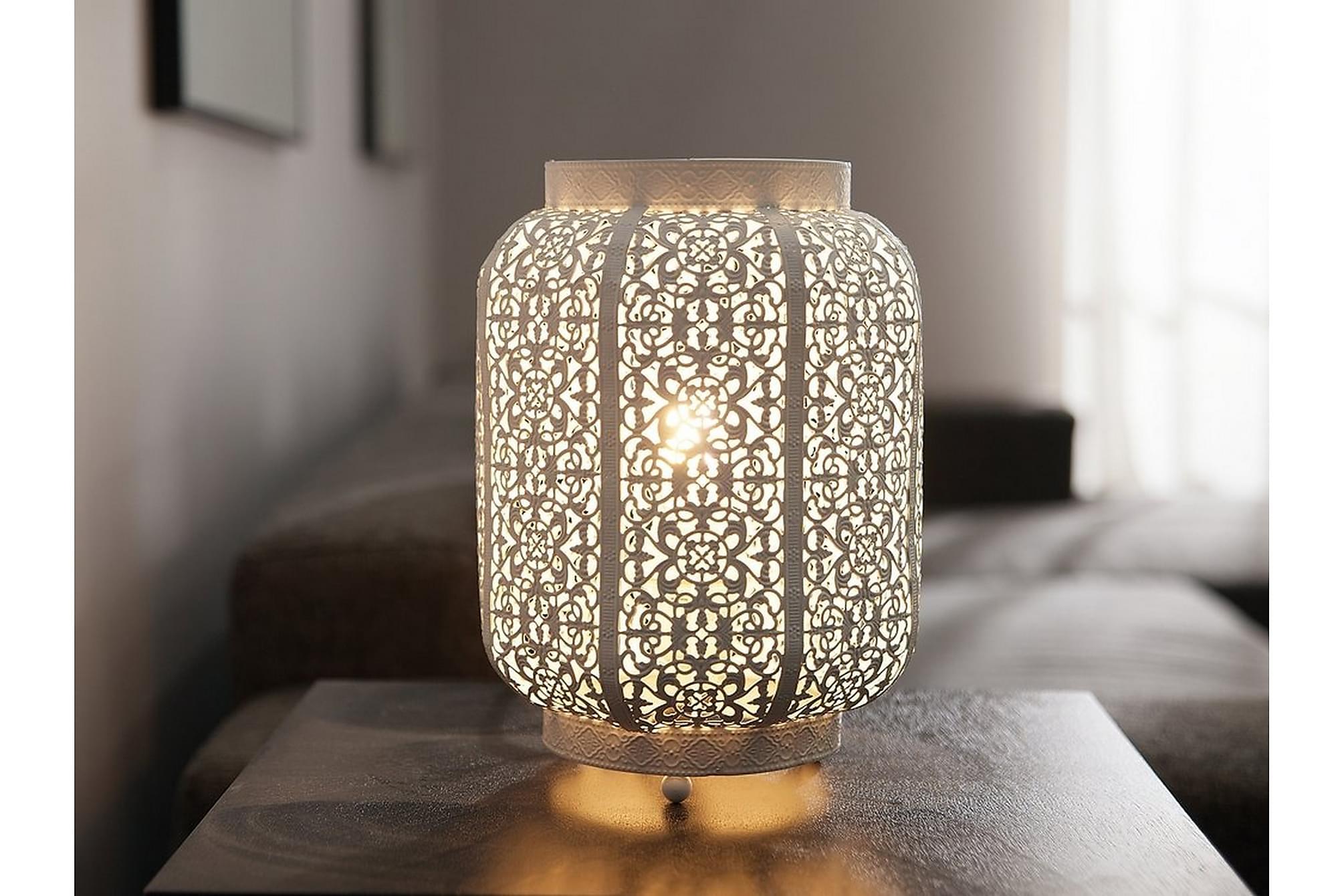 SOMES Bordslampa 13 cm