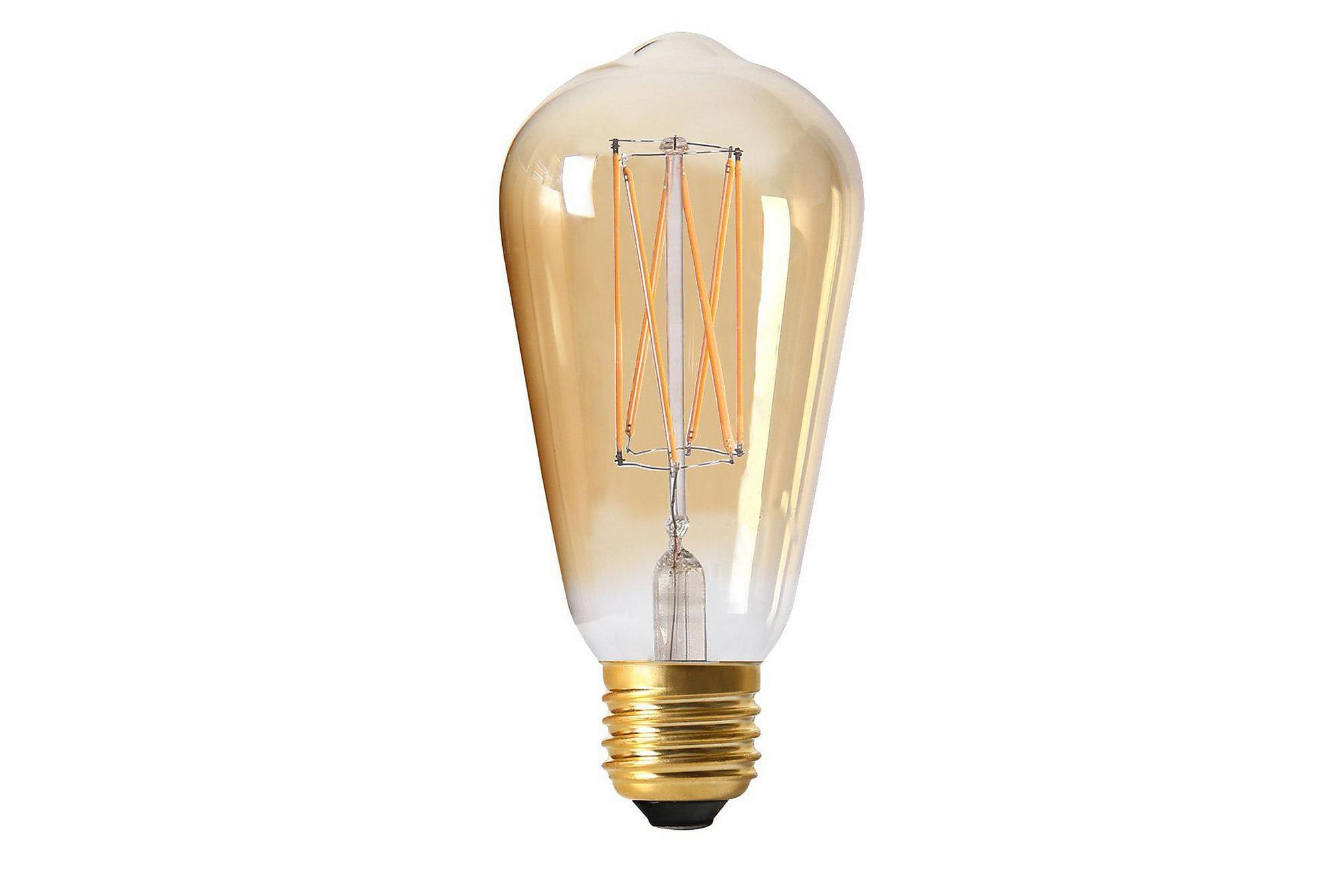 Elect LED 3-Step dim, Glödlampor & ljuskällor