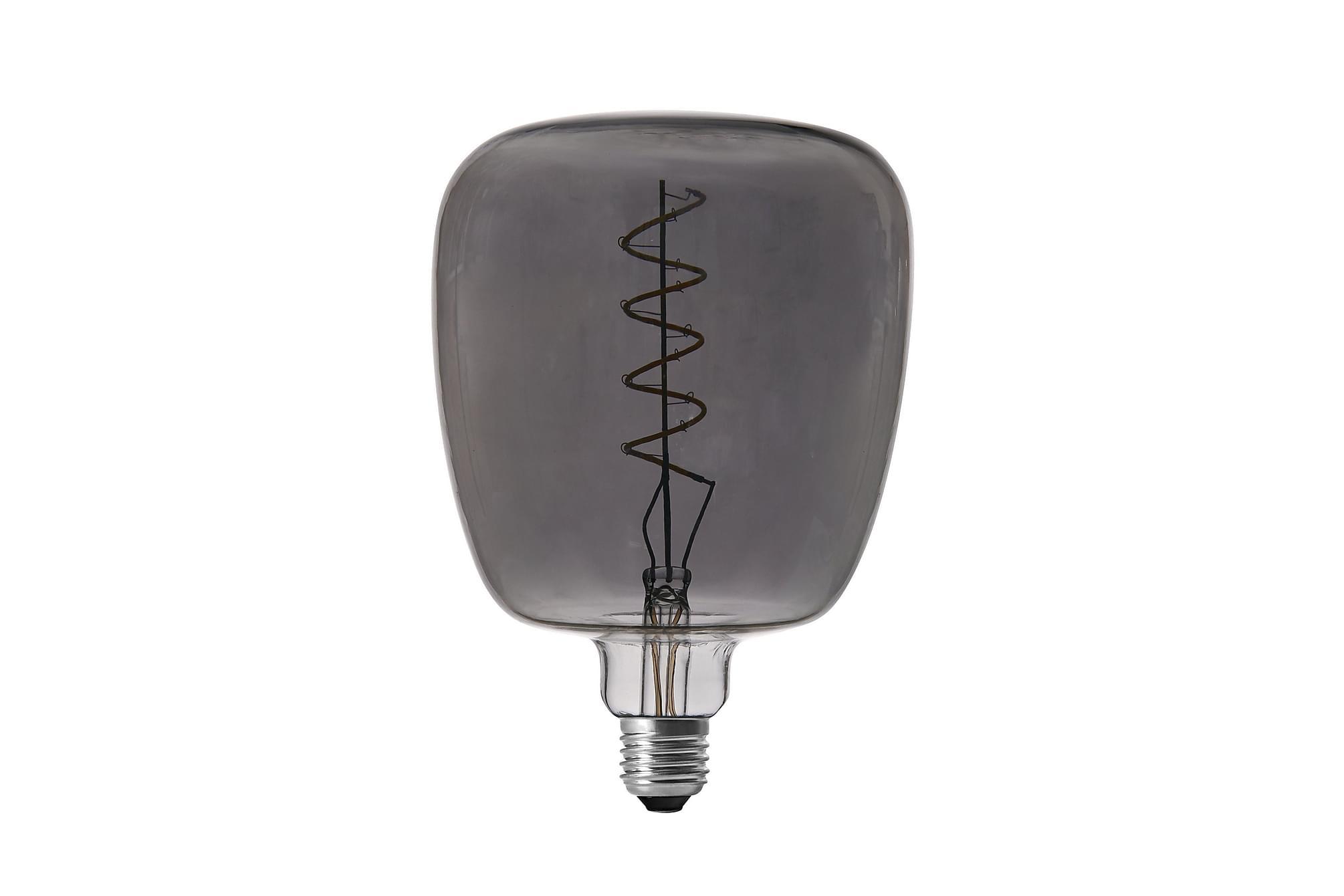 Elect LED Filament Grå, Glödlampor & ljuskällor