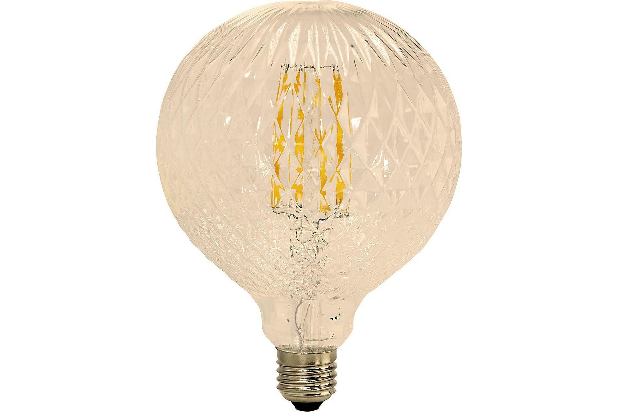 Elegance LED Cristal, Glödlampor & ljuskällor