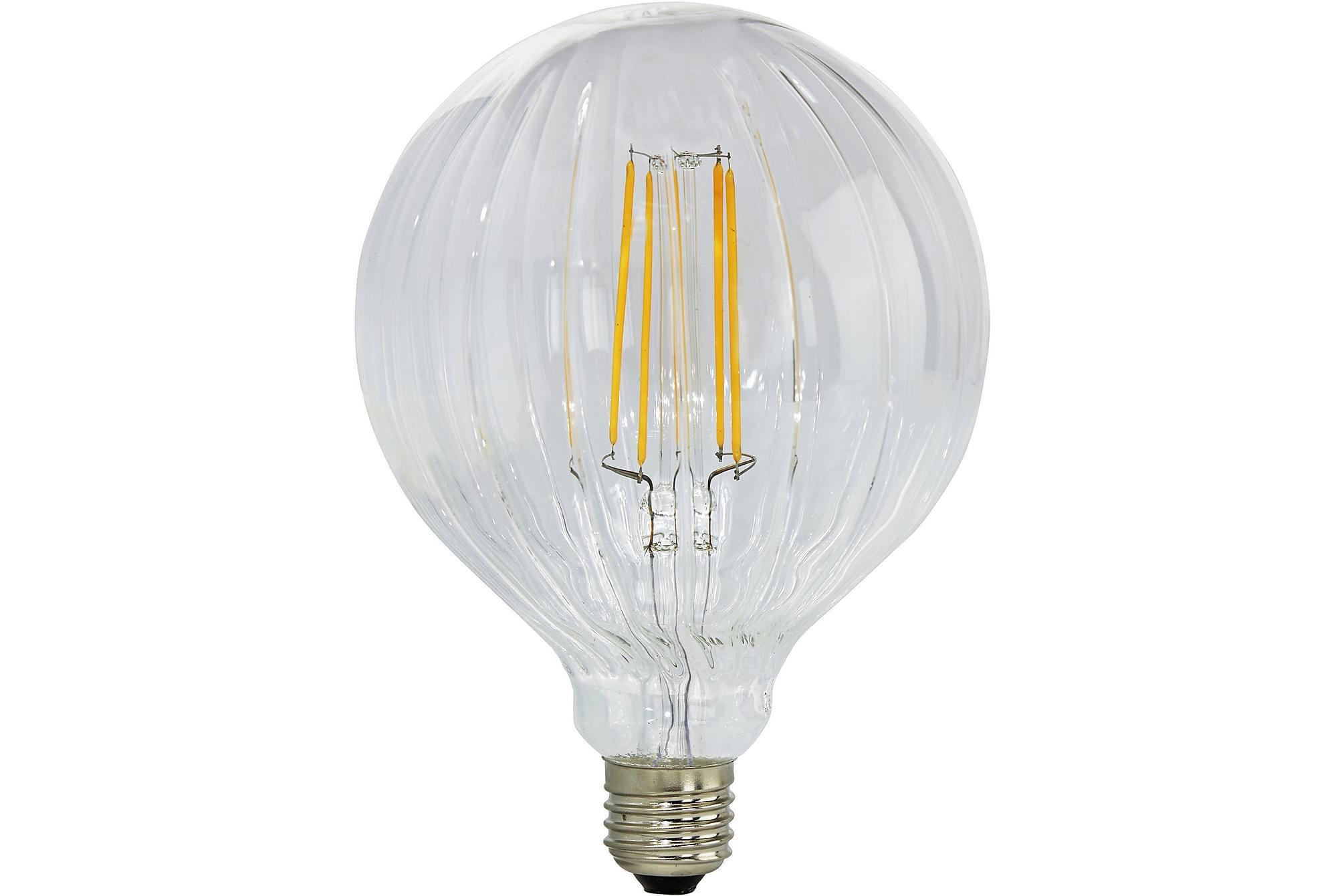 Elegance LED Globe, Glödlampor & ljuskällor