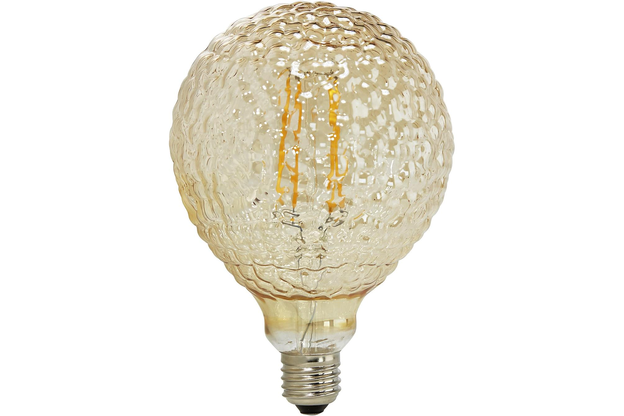 Elegance LED Globe Guld, Glödlampor & ljuskällor