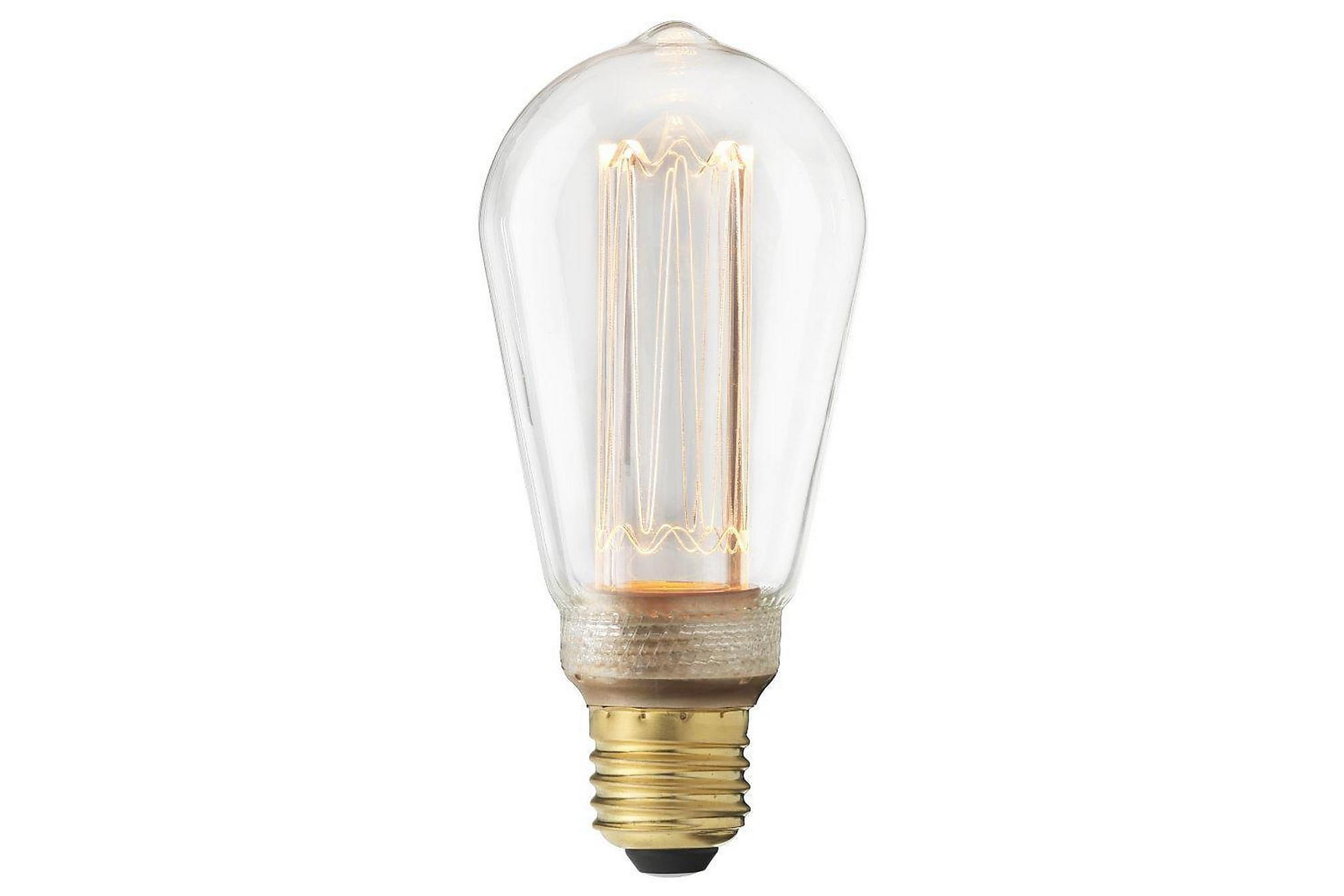 Future LED, Glödlampor & ljuskällor