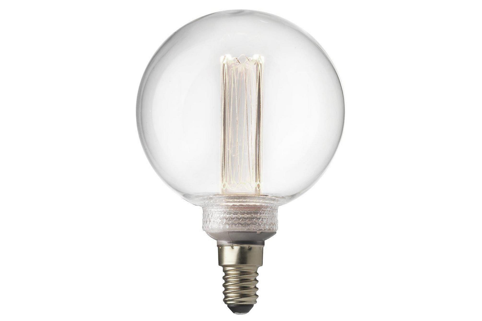 Future LED 3000K, Glödlampor & ljuskällor
