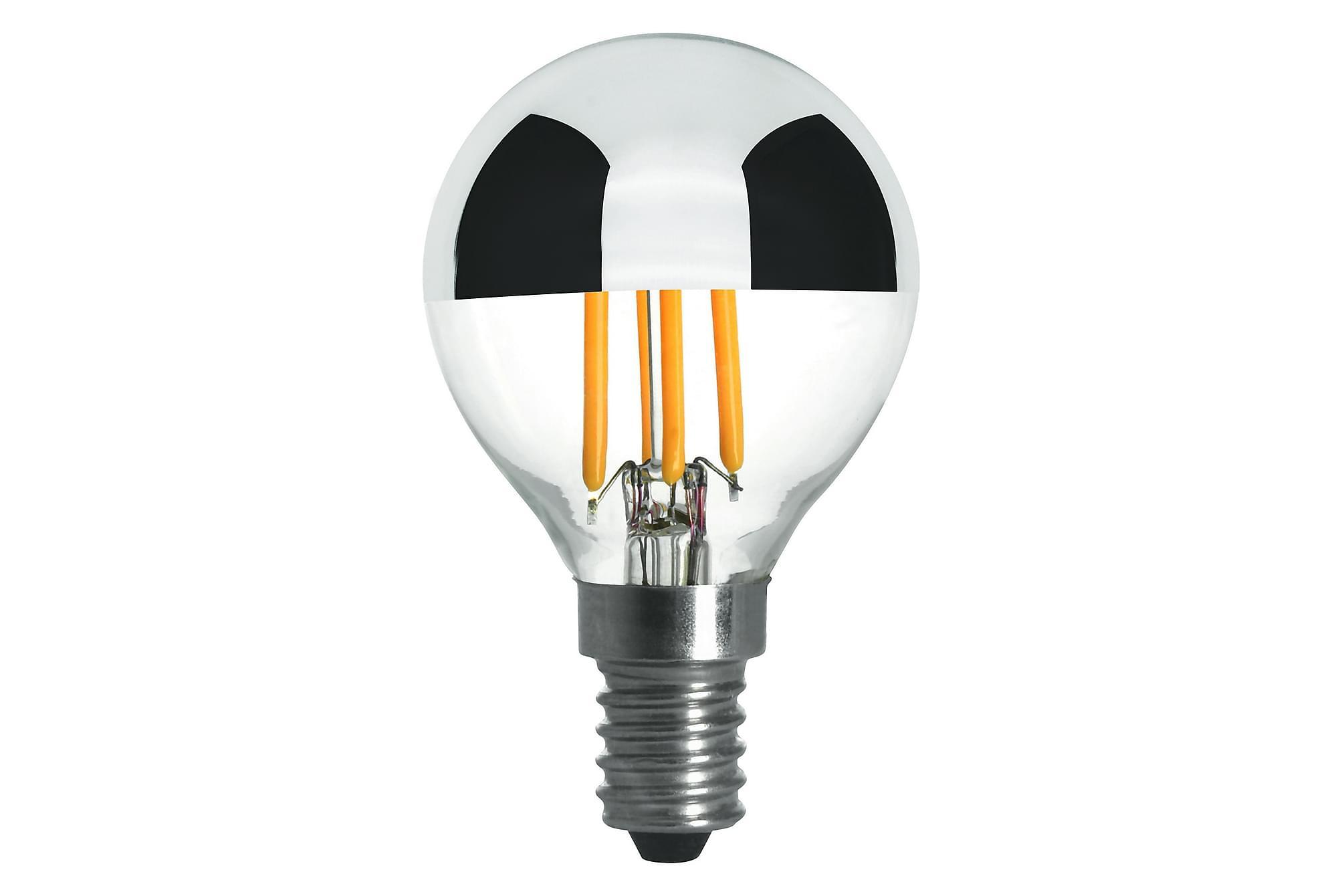 KIBBLE LED-lampa 1,8W E14 2700K Filament, Glödlampor & ljuskällor
