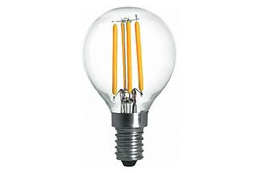KIBBLE LED-lampa 1,8W E14 2700K Filament Klar