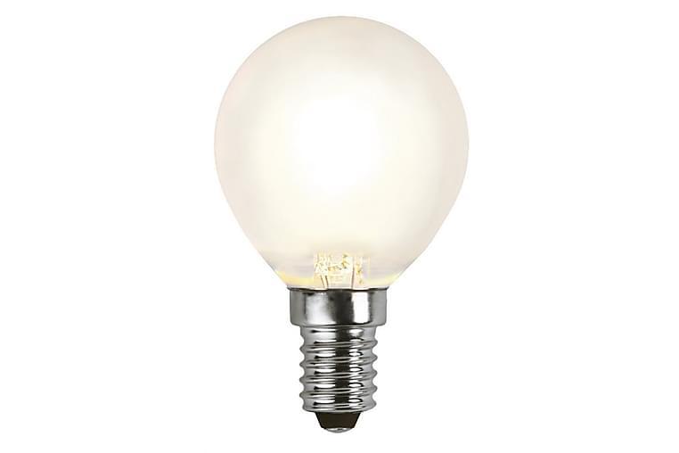KlotE14Fros350lmWWDi - Möbler & Inredning - Belysning - Glödlampor & ljuskällor