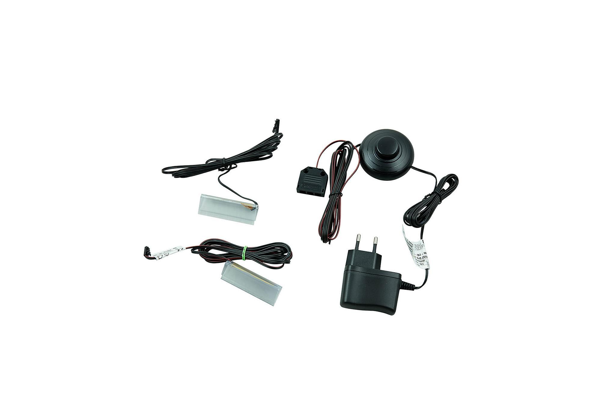 LED - Belysning 2, Glödlampor & ljuskällor