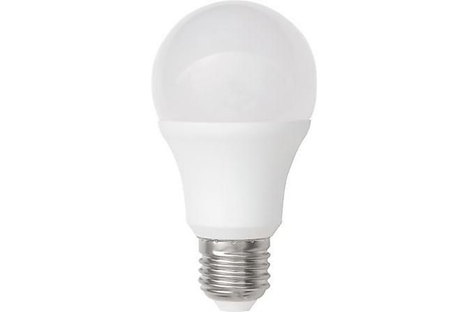 LED-BELYSNING Normal LED 9W E27 3000K Dim - Möbler & Inredning - Belysning - Glödlampor & ljuskällor