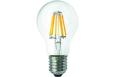NORINE LED-lampa 3,6W E27 2700K Filament Klar