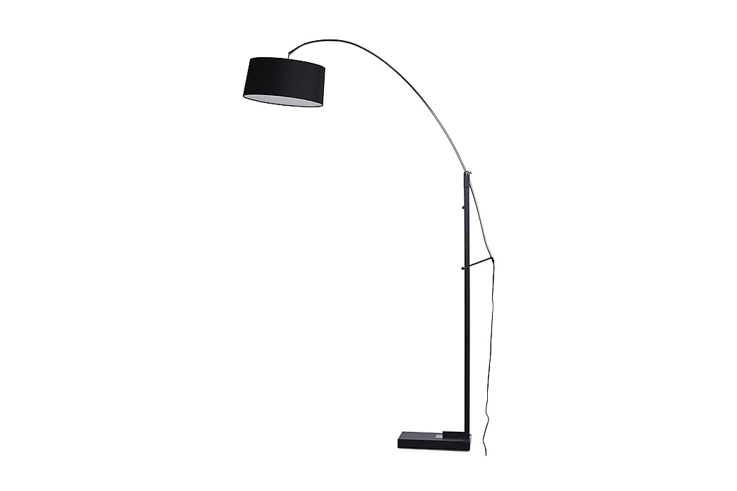 VILAMORELL Golvlampa Metall - Möbler & Inredning - Belysning - Golvlampor