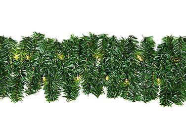 CHRISSLINE Ljusgirlang 5 m Start Varmvitt Ljus