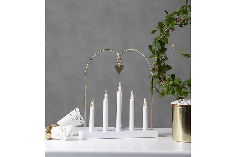 Glossy Bow - Star Trading - Möbler & Inredning - Belysning - Julbelysning