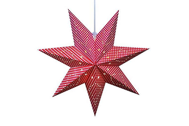 GULLI Julstjärna 45 - Pappersstjärna - Möbler & Inredning - Belysning - Julbelysning