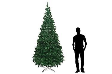Julgran XL 300 cm grön