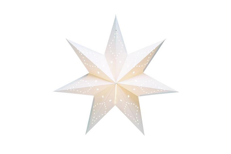 SATURNUS Julstjärna 45