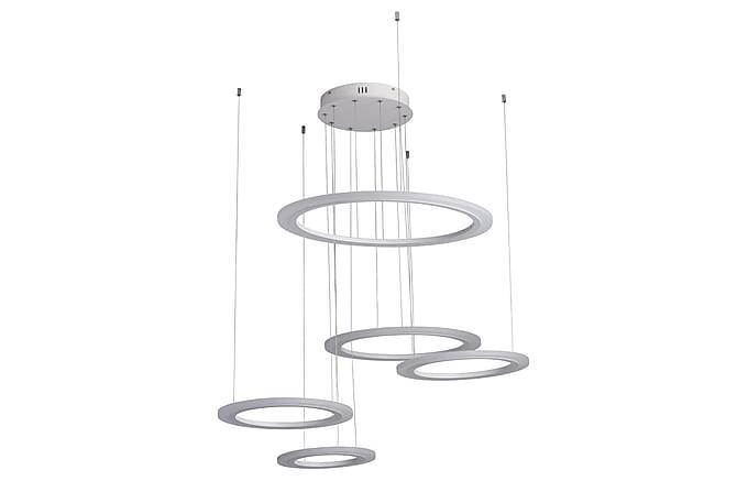 DERGOW Taklampa Vit - Möbler & Inredning - Belysning - Lampor
