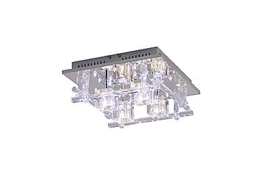 KEMAL Plafond 4L Vit