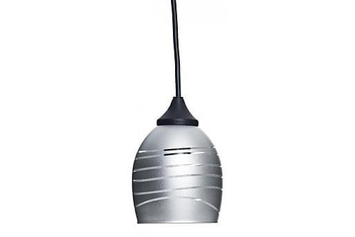 LINJÄR Fönsterlampa 9 Rund Silver, Lampor