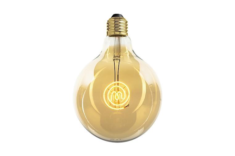 MASTERCHEF Glödlampa Amber - Homemania - Möbler & Inredning - Belysning - Lampor