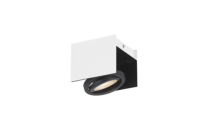 VIDAGO Plafond LED Vit/Svart - Eglo - Inomhus - Belysning - Lampor