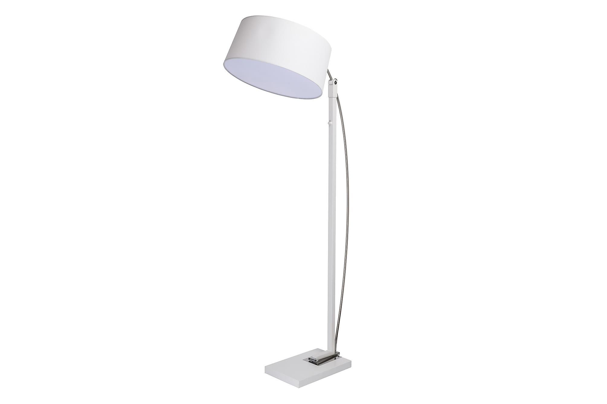 VILAMORELL Golvlampa Metall, Lampor