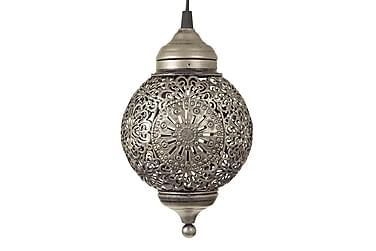 LANIE Lampa Silver