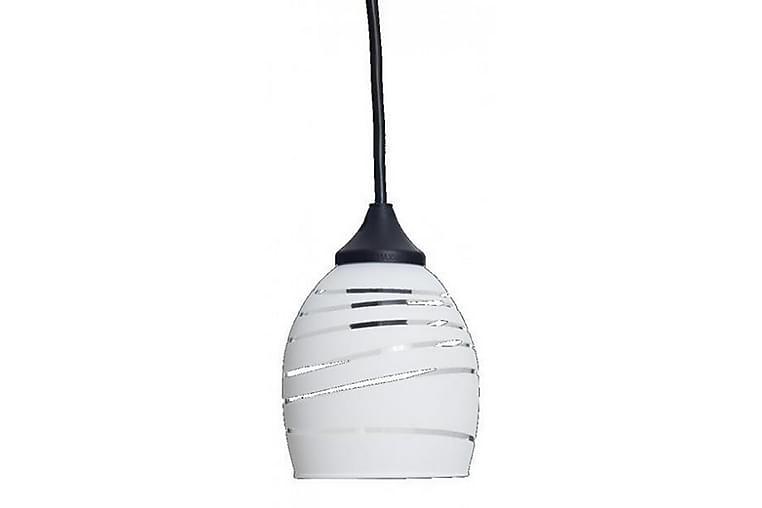 LINJÄR Fönsterlampa 9 Rund Vit - Oriva - Möbler & Inredning - Belysning - Taklampor