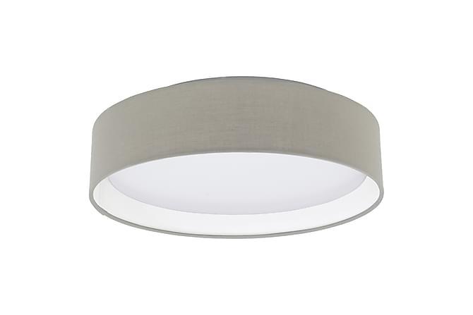 PASTERI Plafond LED 32 cm Vit/Taupe - Eglo - Inomhus - Belysning - Taklampor