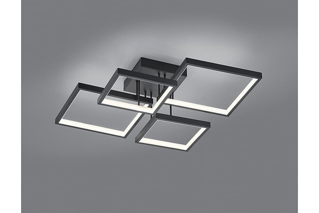 SORRENTO Taklampa Svart - Trio Lighting - Möbler & Inredning - Belysning - Taklampor