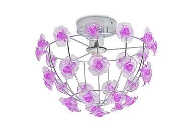 TAKLAMPA för 1 E14-glödlampa 40 W
