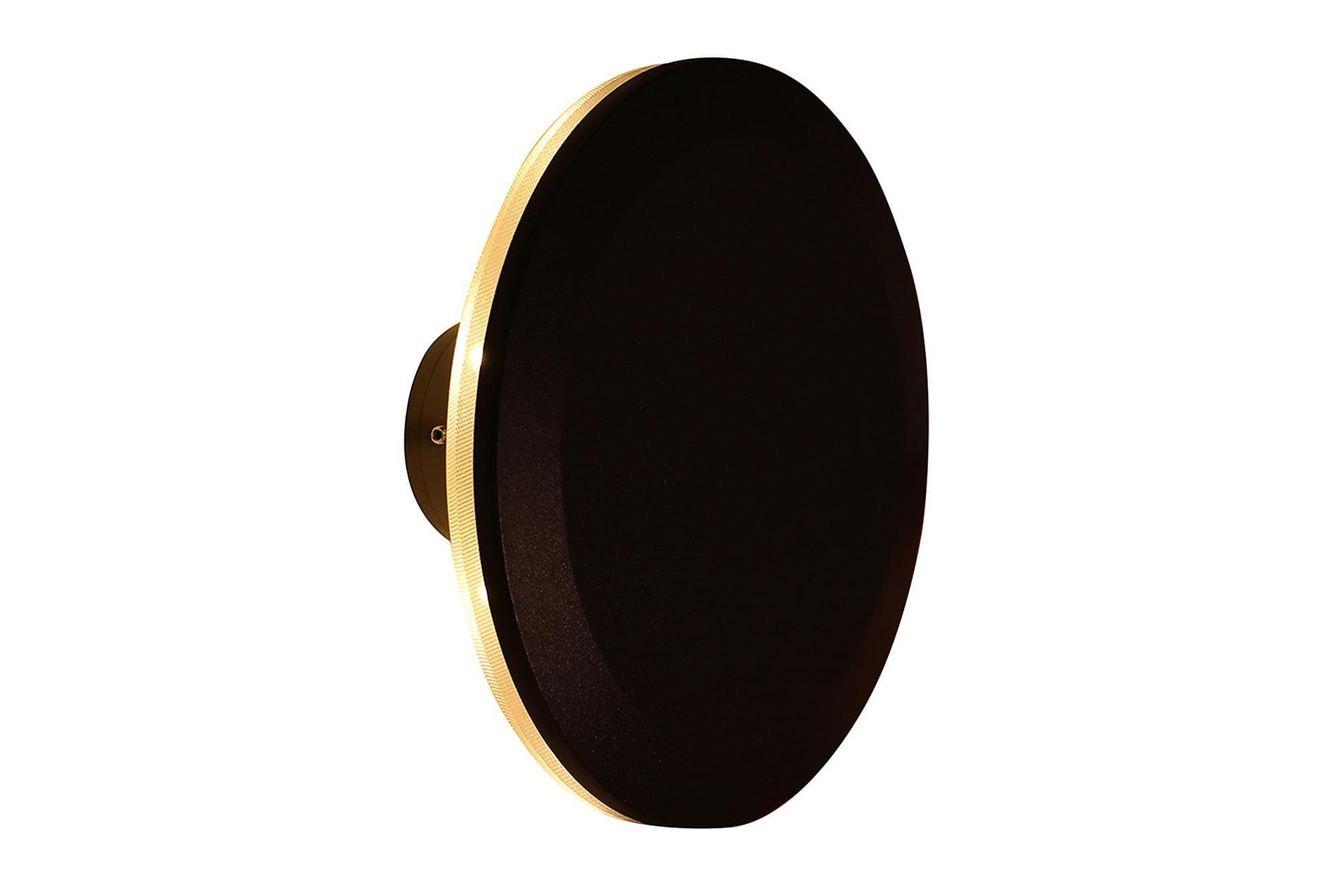 NOMAD Vägglampa Mörkgrå