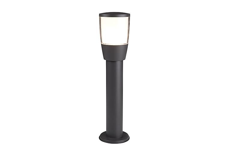 TUCSON Stolplampa 11 Dimbar Antracit - Searchlight - Möbler & Inredning - Belysning - Utomhusbelysning