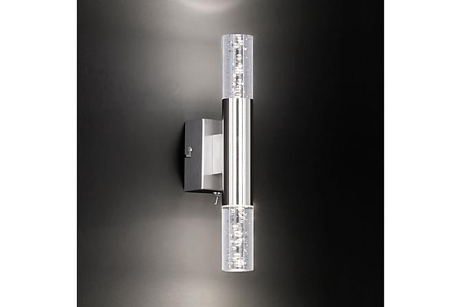 CARMINA Vägglampa Krom - Inomhus - Belysning - Vägglampor