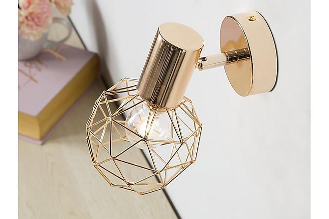 CHENAB Vägglampa 11 cm - Möbler & Inredning - Belysning - Vägglampor