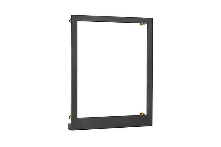 FRAME Ljusram 40x30 Svart - Möbler & Inredning - Belysning - Vägglampor
