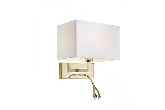 SAVOY Vägglampa 2L - Möbler & Inredning - Belysning - Vägglampor