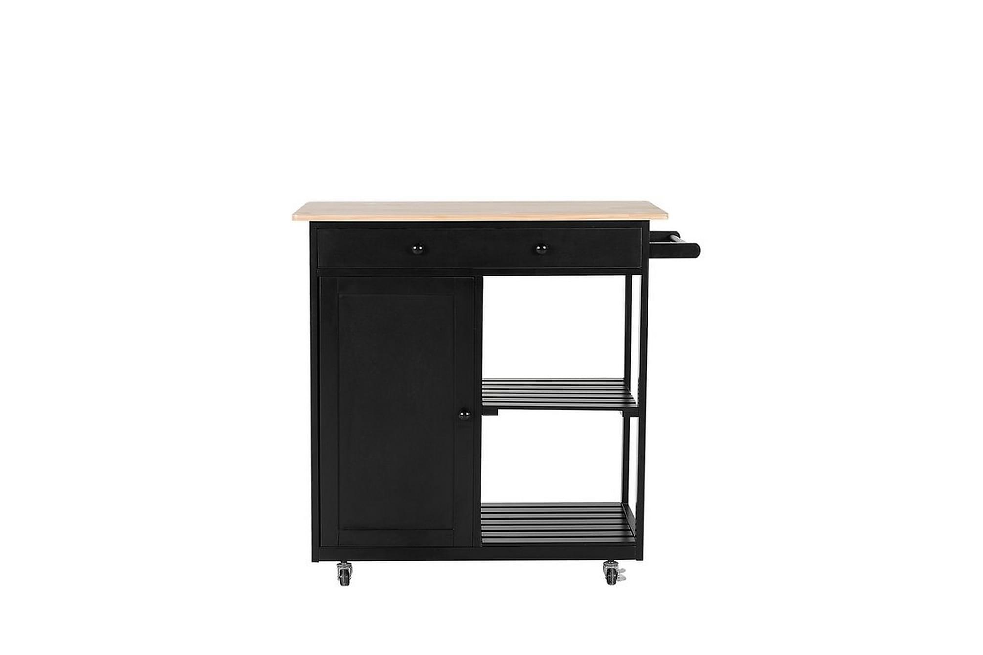 TRAPANI Serveringsbord 75 cm