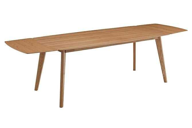 CANINO Tilläggsskiva 45 Ek - Möbler & Inredning - Bord - Bordsben & tillbehör