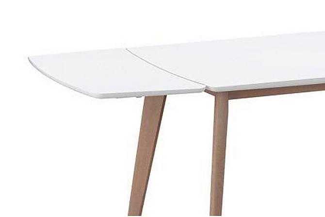 MALMARY Tilläggsskiva Vit - Möbler & Inredning - Bord - Bordsben & tillbehör