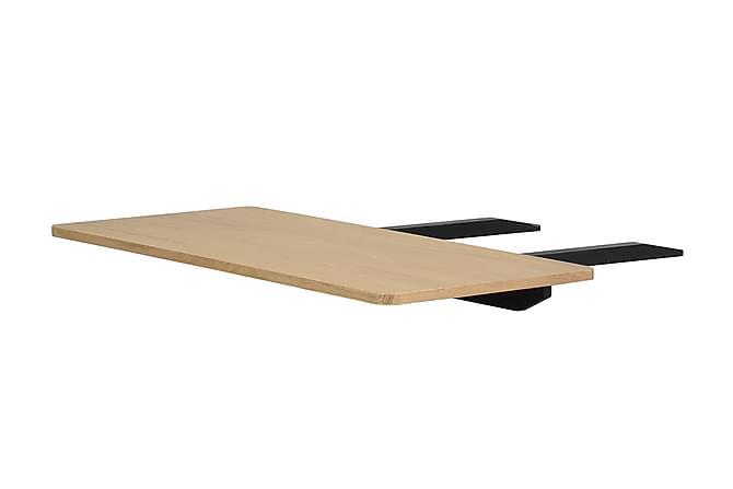 VIGONE Tilläggsskiva 45 Ek - Möbler & Inredning - Bord - Bordsben & tillbehör