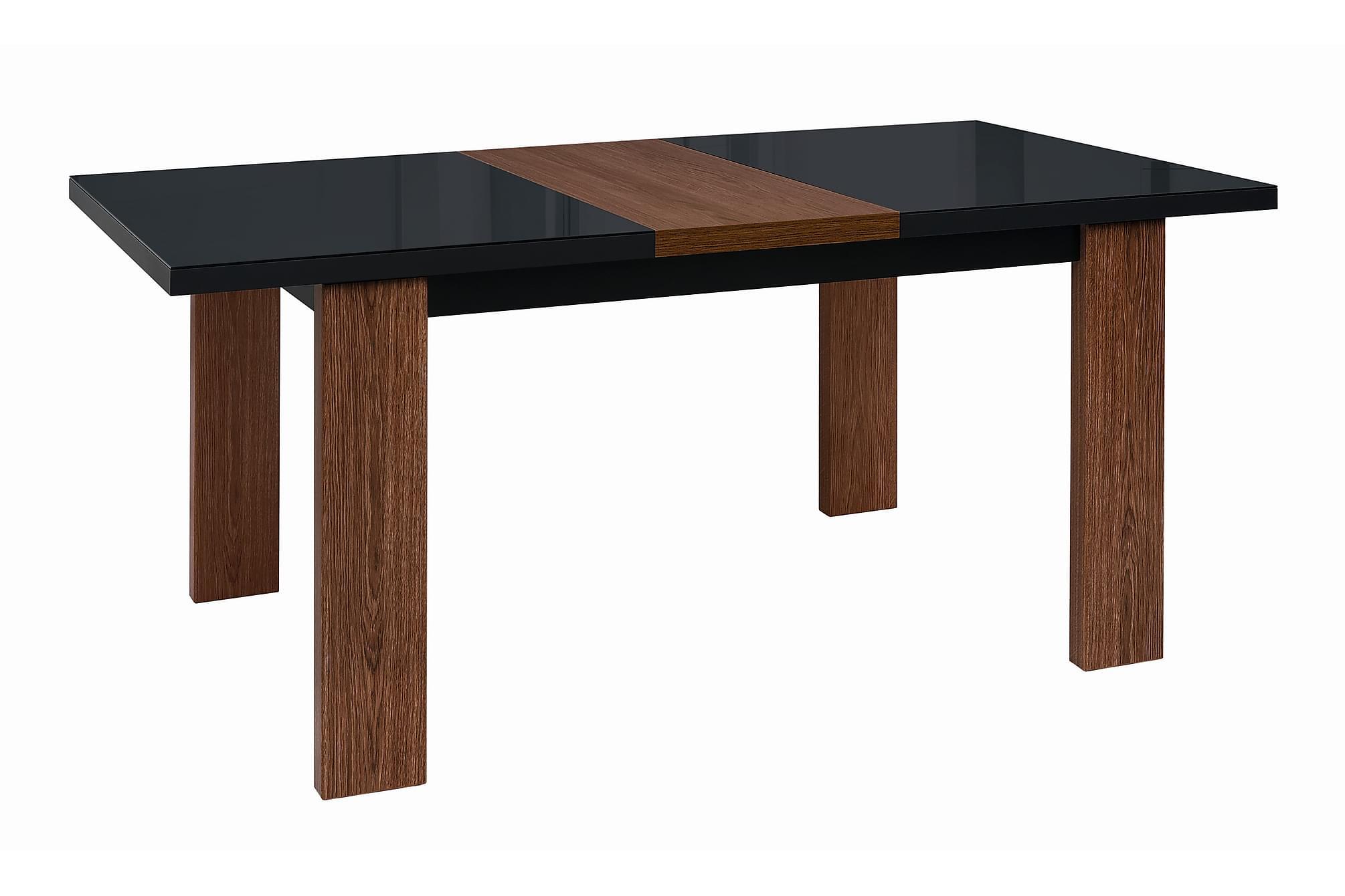 AROSA Förlängningsbart matbord, Marmorbord