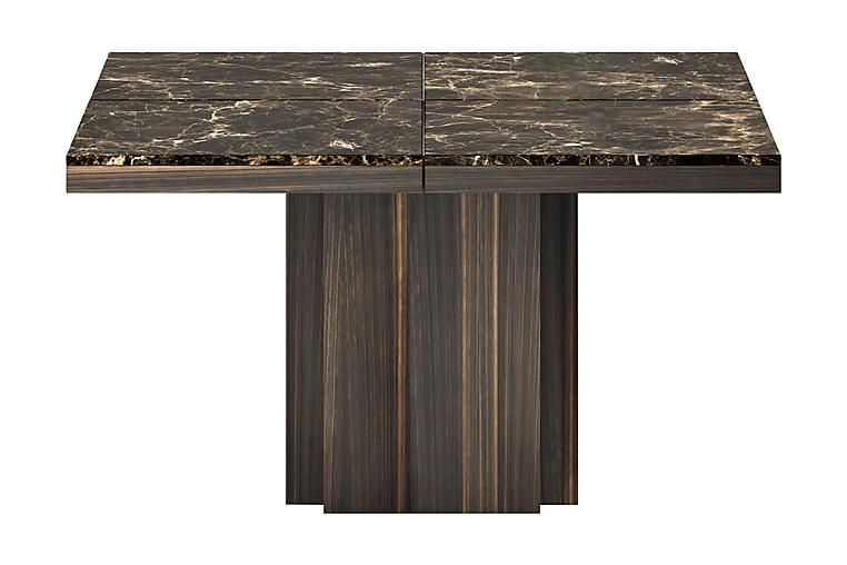 CODIAB Matbord 130 Brun - Möbler & Inredning - Bord - Matbord