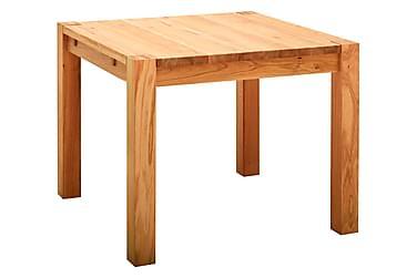 MATIL Förlängningsbart Matbord 90 Ek