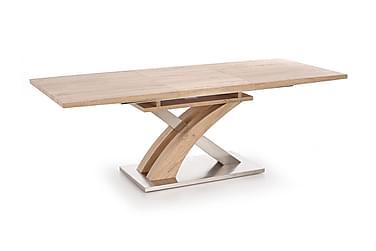 MAYORGA Förlängningsbart Matbord 160 Ek
