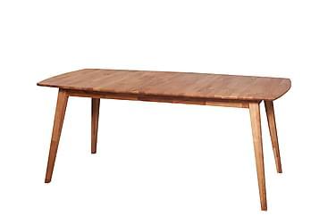 MUNA Förlängningsbart Matbord 180 Ek