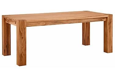 NANAMI Matbord 200 Natur/Trä