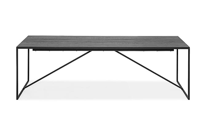 NIJOU Matbord 240 Grå - Möbler & Inredning - Bord - Matbord