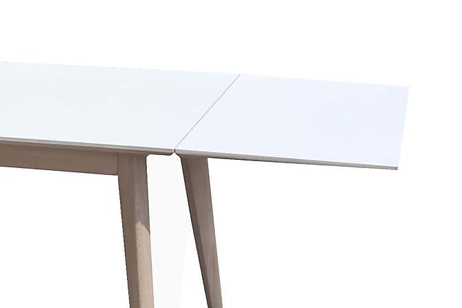 OZIE Förlängningsbart Matbord 200 Vit - Inomhus - Bord - Matbord
